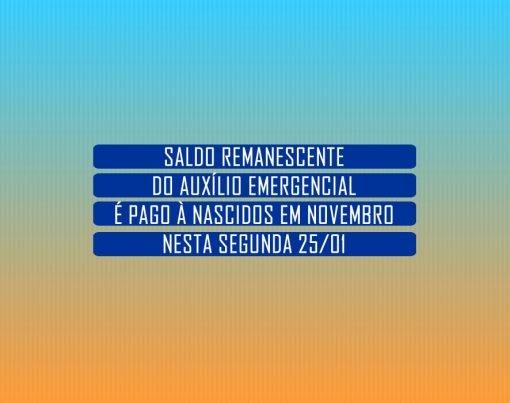 pagamento-auxilio-emergencial-remanescente-nascidos-em-novembro